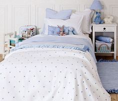Zara home stars comforter