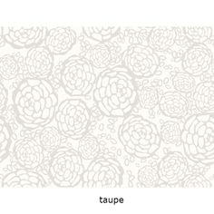 Petal Pusher Removable Wallpaper Tile by Hygge & West