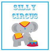 Silly Circus Kindergarten Kit
