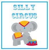 Silly Circus Kindergarten Kit
