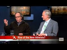 Rise of the New Atheists? The Unbelievers with Richard Dawkins and Lawrence Krauss