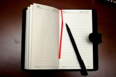 How to Start Writing a Journal
