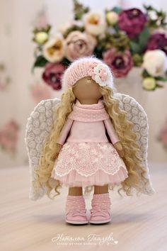 Фотографии Куклы, игрушки ручной работы – 12 альбомов