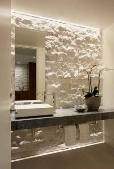 Modern Beverly Hills Home With Spanish Inspired Interiors. CrescentsDesign  ElementsBeverly HillsBathroom ...