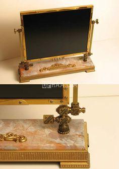 Steampunk Flat-Panel LCD