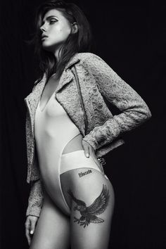 raquel nave by hannah khymych for velour magazine!   visual optimism; fashion editorials, shows, campaigns & more!