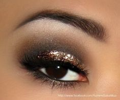Golden Glam By Yumemi S.