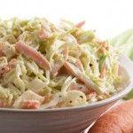Witte Kool Salade