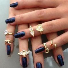 anel de falange – It Baphônica