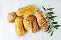 homemade bread by IriGri on @creativemarket