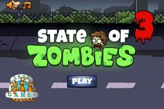 Zombie Demolisher 4 http   online unblocked games weebly com zombie     State of Zombies 3 https   online unblocked games  weebly com state of zombies 3 html