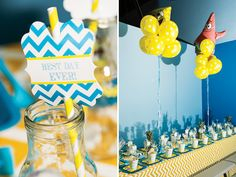 Fantastic Spongebob Squarepants Birthday Party