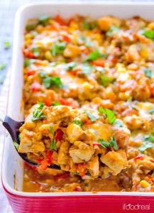65 Freezer Friendly Clean Eating Dinner Recipes