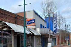 Alamo Theater Richmond Vancouver, Vancouver Bc Canada, Movie Theater, Movie Tickets, Buy Tickets, Victoria Movie, Local Movies, Historic Savannah, Cinema