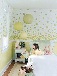 Neutral Color Children Bedroom Design (5)