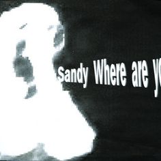 SANDY WHERE ARE YOU, Mario Pompetti My Music, Mario