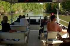 Sightseeing in Northern Michigan: The Riverboat Experience - Northern Michigan's News Leader