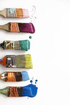 paint colors inspire