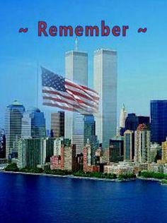 ~Remember~  9-11-2001