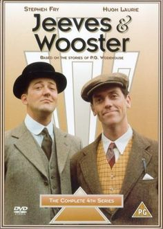 Jeeves and Wooster (TV Series 1990–1993)
