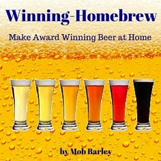 Making mead is just like wine making, but not.  Follow along and I'll show you how to make award winning mead.
