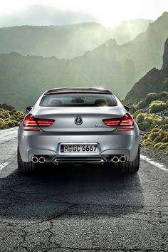BMW M6 (2014) Gran Coupe