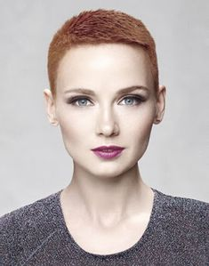 Read information on retro short hairstyles Really Short Hair, Super Short Hair, Short Hair Cuts, Short Hair Styles, Short Pixie, Short Shaved Hairstyles, Very Short Haircuts, Short Hairstyles For Women, Pixie Hairstyles