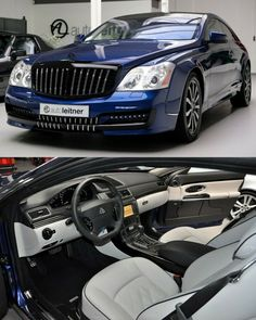Maybach Coupe, Mercedes Benz Maybach, Super Cars, Exotic, Luxury, Vehicles, Autos, Car, Vehicle