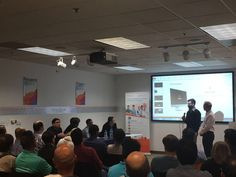 Welcome to our Demo Day held by #Techcode Silicon Valley and Silicon Valley Entrepreneurship!  #startup #business