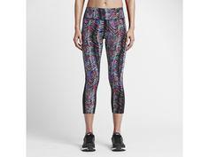 Nike Sidewinder Epic Lux Women's Running Crops
