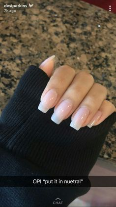Cute Acrylic Nails 726346246134640363 - Long Acrylic Nails, Long Nails Design 2018 Pictures Source by Long Nail Designs, Acrylic Nail Designs, Nail Art Designs, Nails Design, Natural Nail Designs, Short Nails, Long Nails, Long Natural Nails, Natural Color Nails