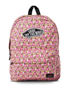 Vans x Nintendo: A tribute collection to video games Backpack princess Peach $45 http://en.louloumagazine.com/shopping/vans-x-nintendo-a-tribute-collection-to-video-games/image/11//  Vans x Nintendo: une collection hommage aux jeux vidéo Sac à dos princesse Peach http://fr.louloumagazine.com/shopping/vans-x-nintendo-une-collection-hommage-aux-jeux-video/image/11/