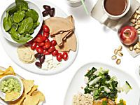 5-Day 1500-Calorie Diet Meal Plan (Page 5) - EatingWell