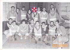 Asociación de Voluntarios Isleños de San Fernando. EXPROTEC.: FOTOS