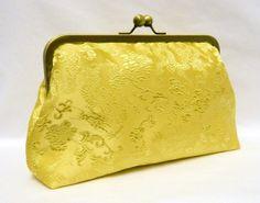 Bridal Clutch Purse Brides clutch purse by TheHeartLabel on Etsy, £29.95