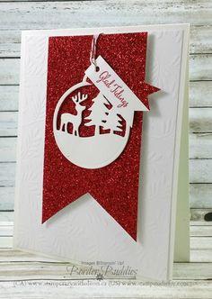 merriest wishes stamp set merry tags framelits dies www.stampcrazywithalison.ca