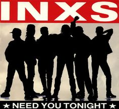INSX - Saw them at the Electric Cowboy Festival, 1983. I don't remember much.
