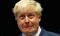 On the afternoon of Sunday, the British politician Boris Johnson rendered his first speech as Foreign Secretary to the Conservative Party. In his speech, the foreign secretary stated that there has been an increase in the Mayor Of London, English Channel, New Africa, David Cameron, Alternative News, Boris Johnson, Interesting Reads, Winston Churchill, Citizenship