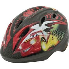 Cars Toddler Helmet - Bell Sports - Toys R Us