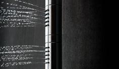 Game: colonna doccia termostatica 3 funzioni, facile da installare a parete su attacchi standard