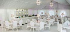 American Dream Wedding in Kasteel Keukenhof