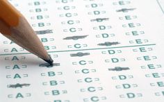 Has the company that produces many standardized tests gained control of our education system?