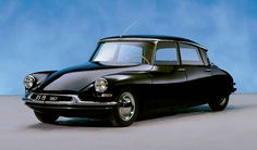 Top most beautiful cars of the 1950's - Swide
