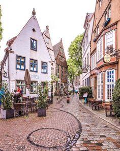 Bremen Alemania.