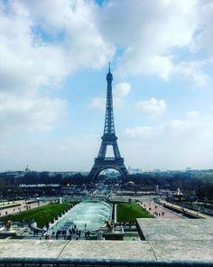 Tour Eiffel/Paris, Île-de-France