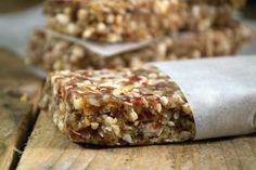 quinoa ontbijtreep recept