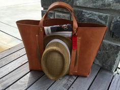 Urban Leather Street Bag Market BagBoho by UrbanGuerrilla63