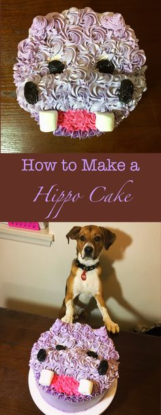 pin for hippo cake