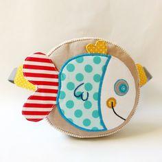 Dětská+ledvinka+rybička+Ledvinka+ušitá+ze+100%+bavlny.Látky+jsou+předeprané+a+podlepené+sakonem.Zapínaní+na+trojzubec,možnost+nastavení+velikosti+v+pase.Možnost+šetrného+praní+na+30C°+Možnost+ušít+jako+taštičku!+Výška:15cm+šíře:16cm Bags, Handbags, Taschen, Purse, Purses, Bag, Totes, Pocket
