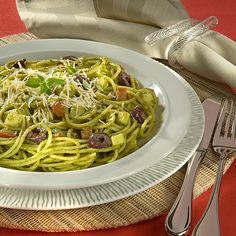 Spaghetti à Pizzaiola - Adria